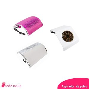 Aspiradores de polvo para uñas