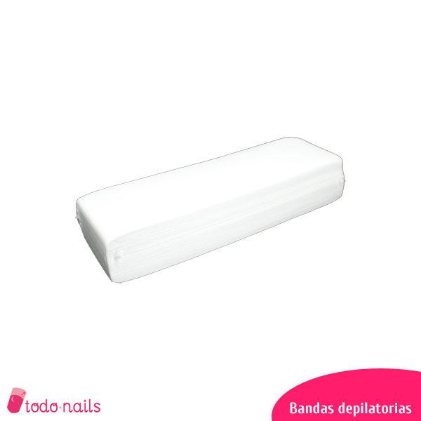 Bandas-depilatorias
