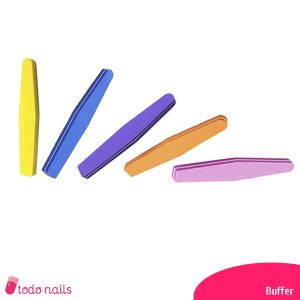Buffers para uñas