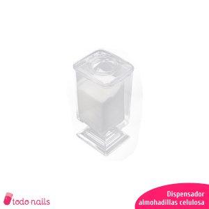 Dispensador-almohadillas-celulosa