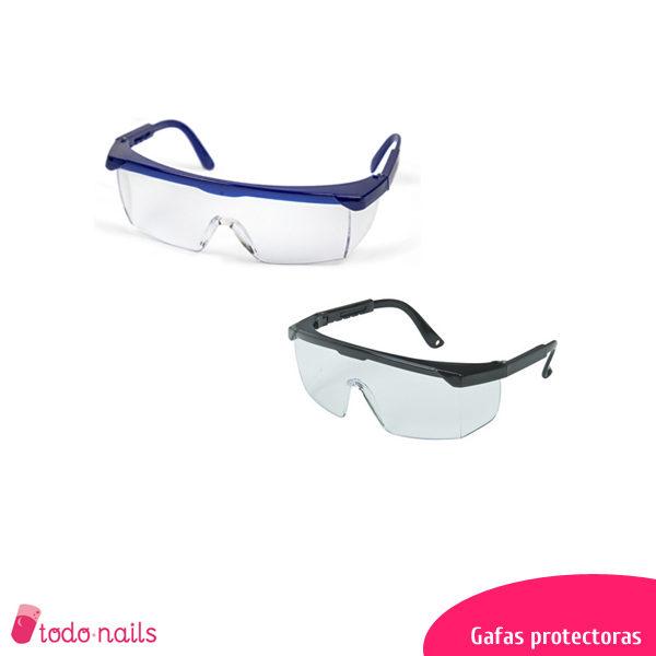 Gafas-protectoras