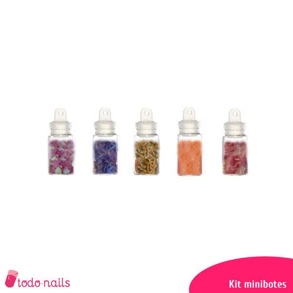 Kit-minibotes
