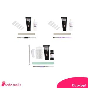 Kits de polygel