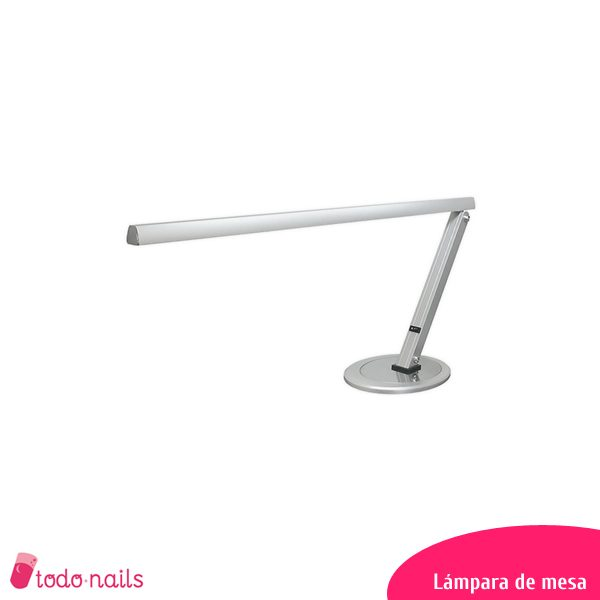 Lámpara-mesa