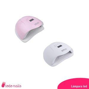 Lámparas LED para uñas