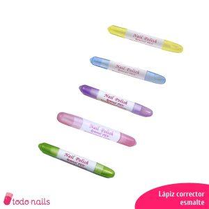 Lápices correctores de esmalte