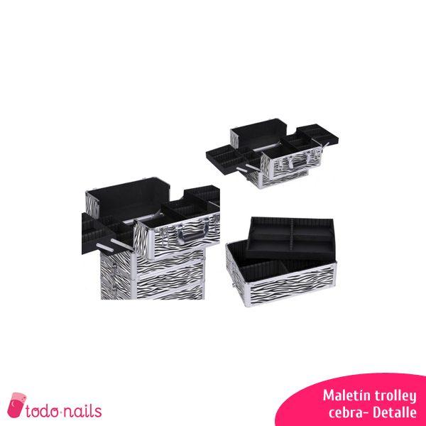 Maletín-trolley-cebra-detalle