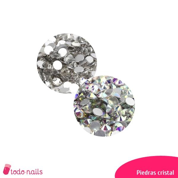 Piedras Cristal