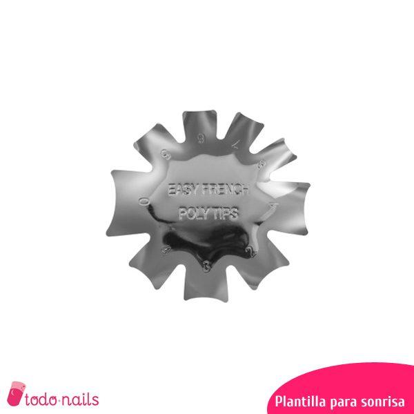 Plantilla-sonrisa