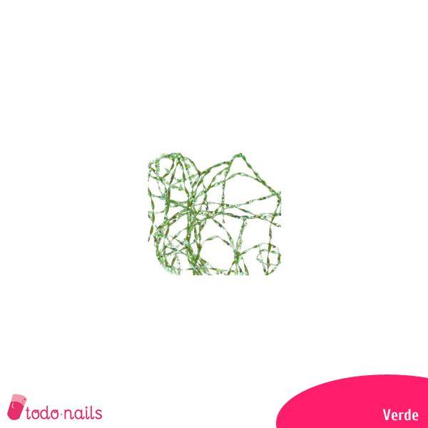 Cintilla-verde
