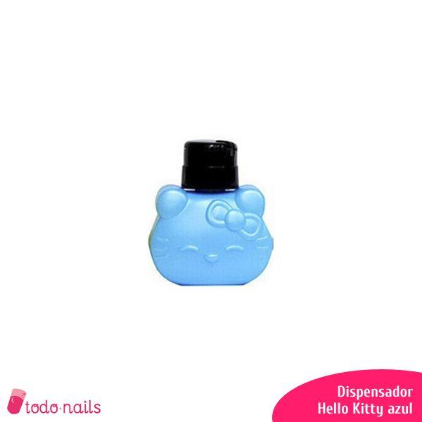 Dispensador-Hello-Kitty-azul