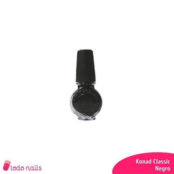Esmalte-konad-classic-negro
