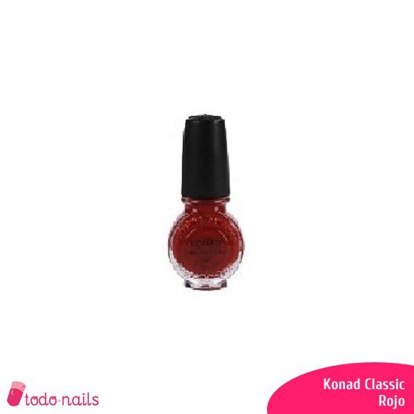 Esmalte-konad-classic-rojo