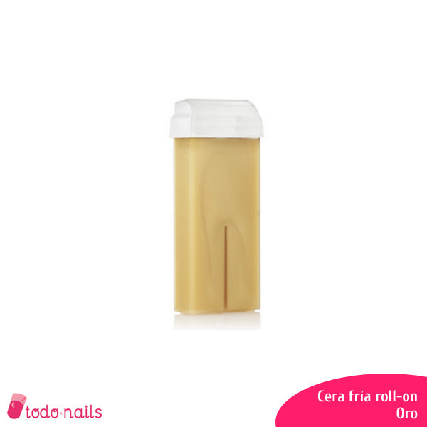Cera-fria-roll-on-oro