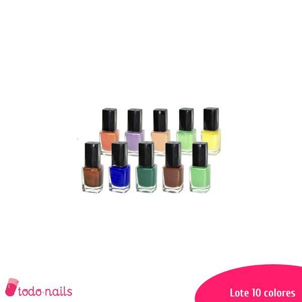 Esmalte-selladora-lote-10-colores