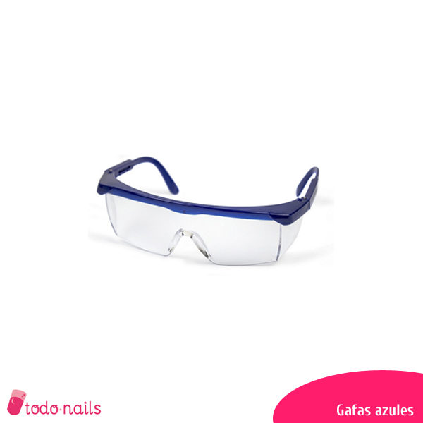 Gafas-protectoras-azules