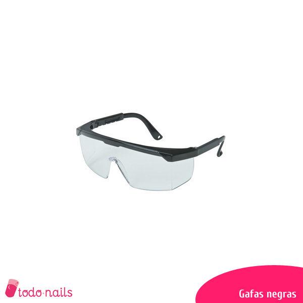 Gafas-protectoras-negras