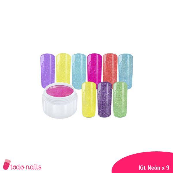 Kit-neon-x9