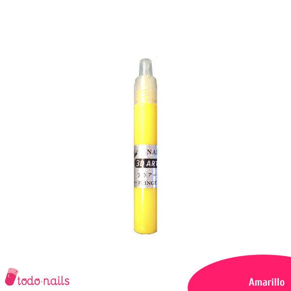Lapiz-3d-amarillo