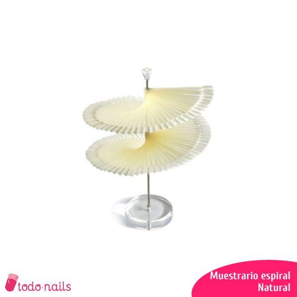 Muestrario-espiral-natural