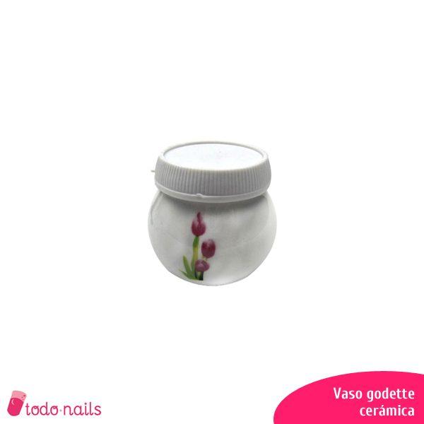Vaso-godette-cerámica
