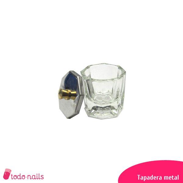 Vaso-godette-cristal-tapadera-metal