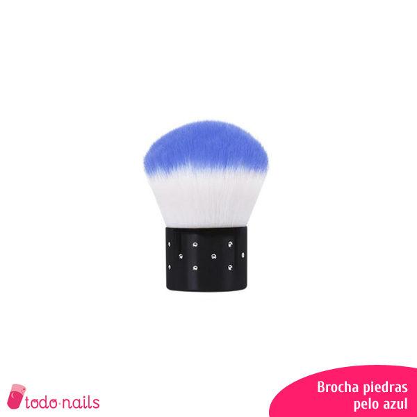 Brocha-piedras-pelo-azul