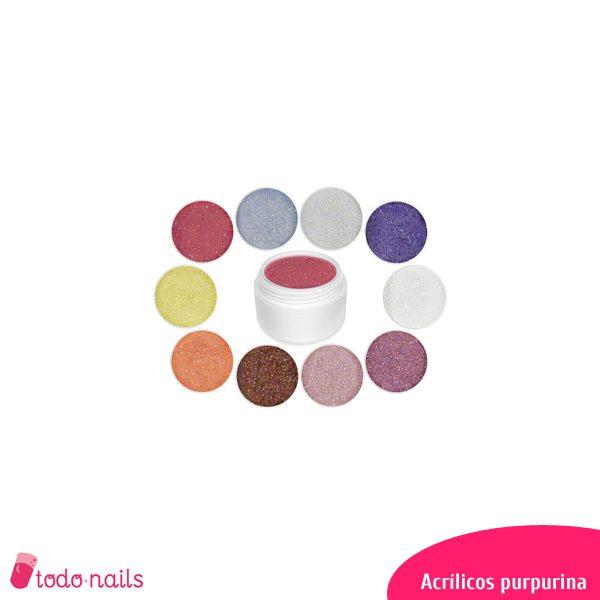 Kit-acrilico-color-purpurina
