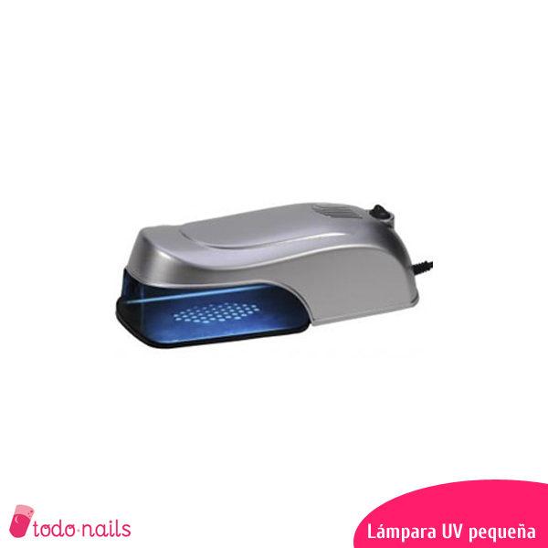 Lámpara-UV-pequeña