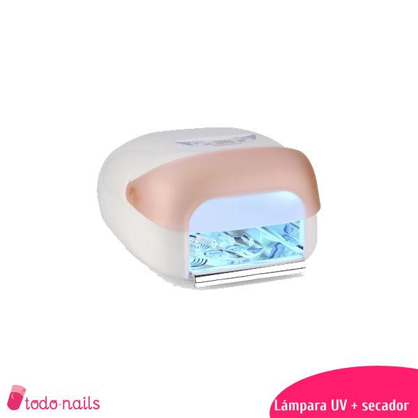 Lampara-UV-secador