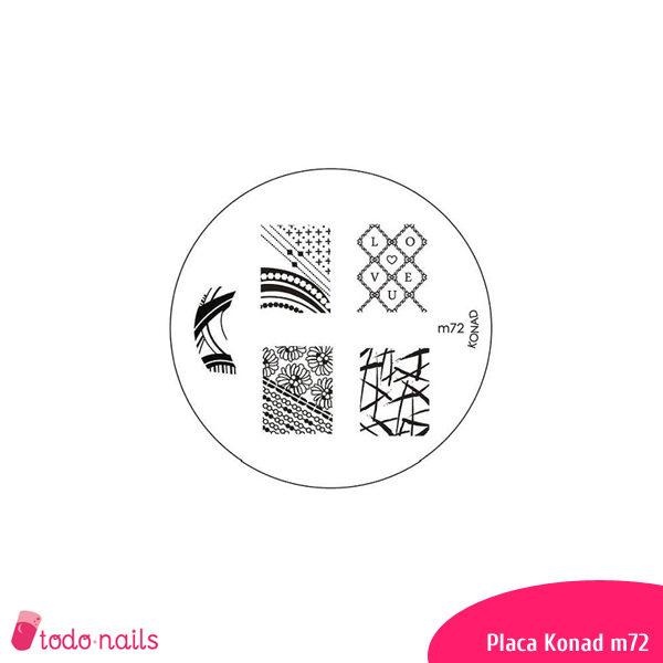 Placa-Konad-m72