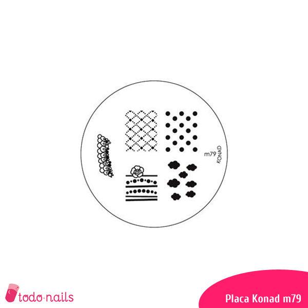 Placa-Konad-m79