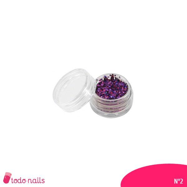 Purpurina-arco-iris-2
