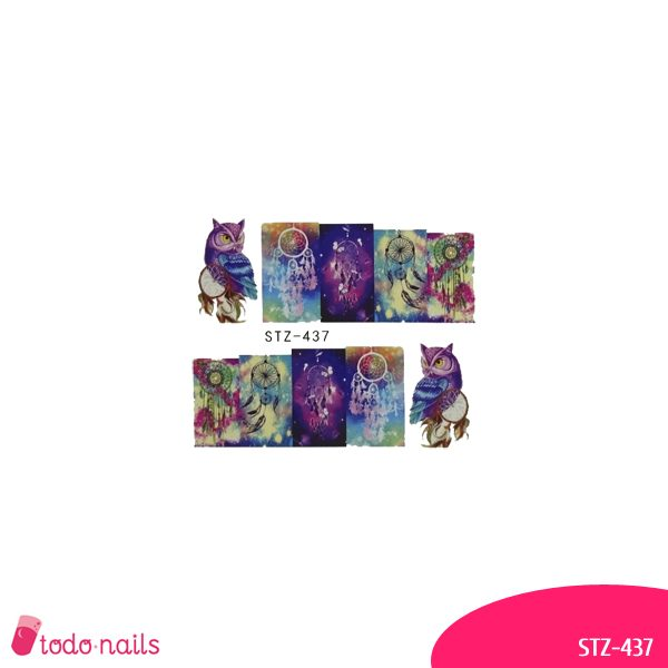 Tattoo-animales-STZ-437