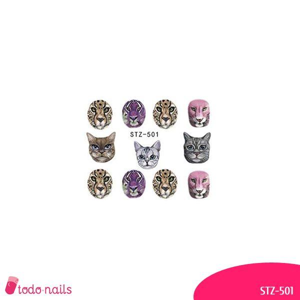 Tattoo-animales-STZ-501