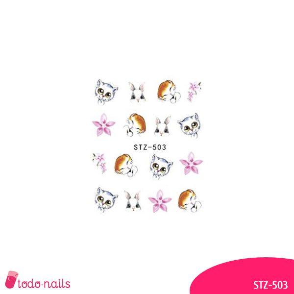 Tattoo-animales-STZ-503