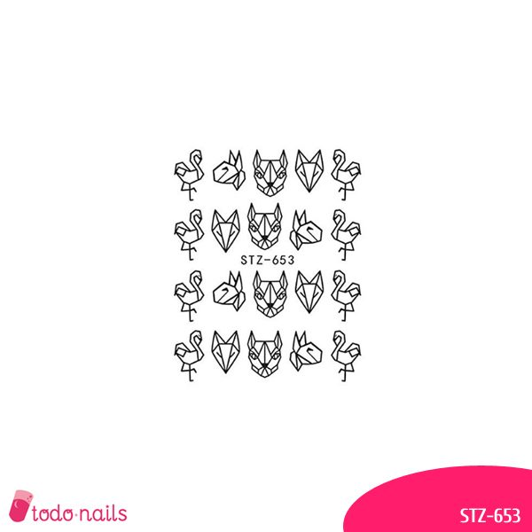 Tattoo-animales-STZ-653