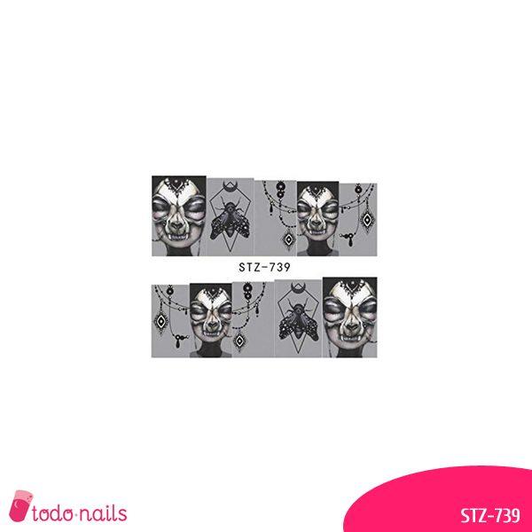 Tattoo-animales-STZ-739