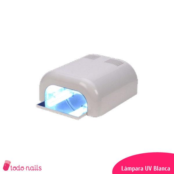 lámpara-uv-blanca
