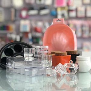 Envases y recipientes