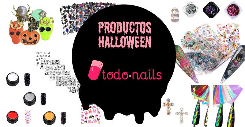Sección Halloween