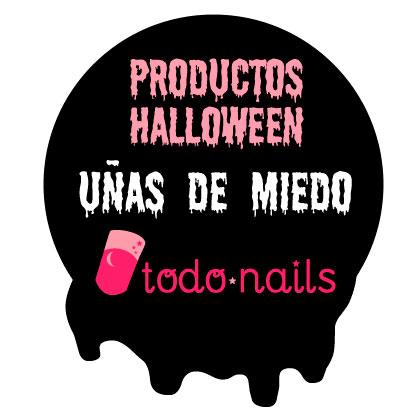 Ideas para decorar uñas en Halloween!!