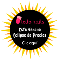 Eclipse de Precios en Todo Nails! Ofertas de Verano