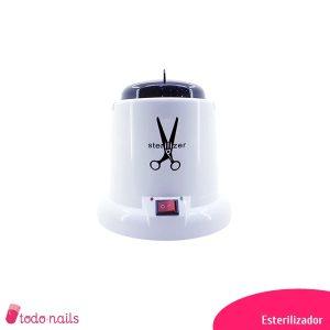 Esterilizador eléctrico de herramientas